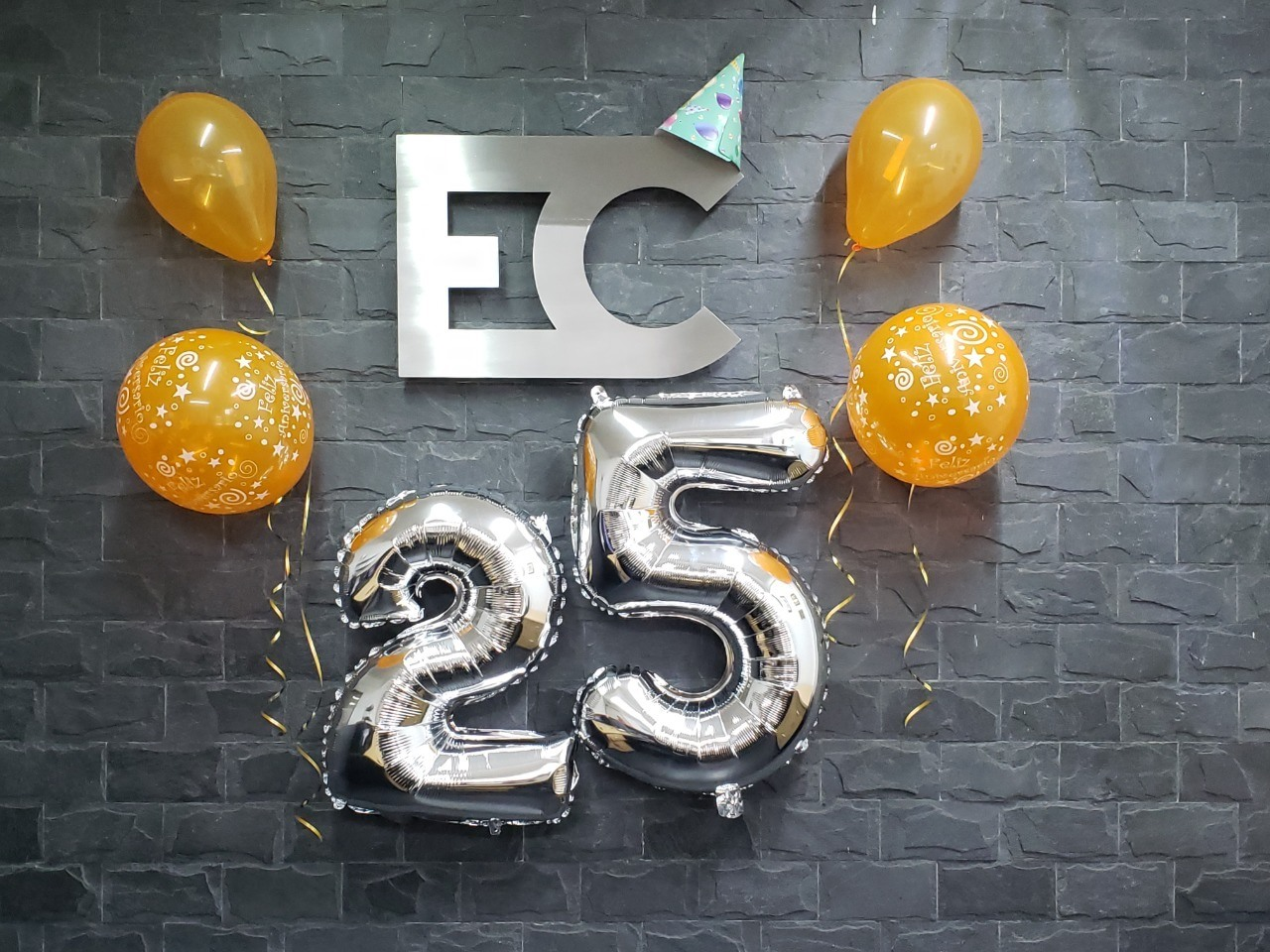 EC turns 25 years old